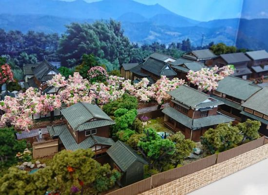 日本の街並03