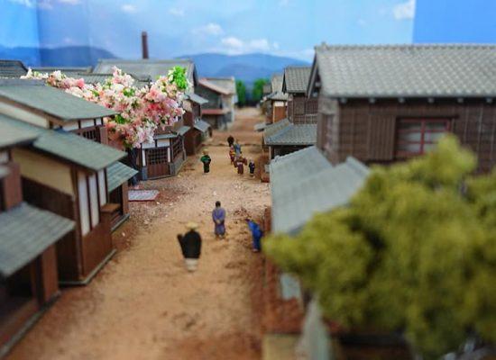 日本の街並04