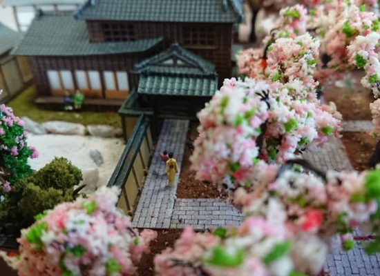 日本の街並05