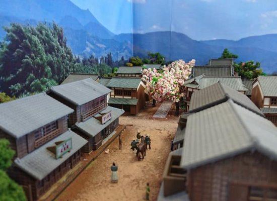 日本の街並09